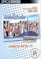 Naughty Amateur Home Videos: Nude & Rude New York Porn Movie