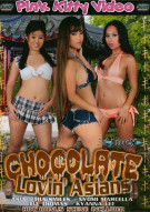 Chocolate Lovin' Asians Porn Video