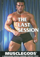 Last Session, The Porn Movie