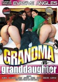 Grandma Vs. Granddaughter Porn Movie