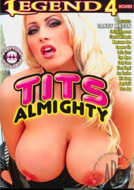 Tits Almighty Porn Movie