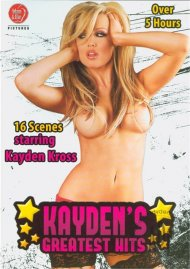 Kaydens Greatest Hits Porn Movie