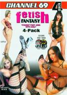 Fetish Fantasy 4-Pack Porn Movie