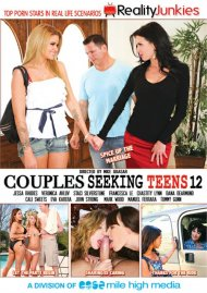 Couples Seeking Teens 12 Porn Video
