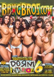 Dorm Invasion 6 Porn Movie