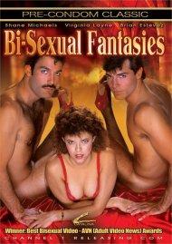 Bi-Sexual Fantasies Porn Movie