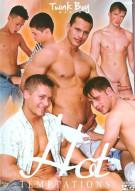 Hot Temptations Porn Movie