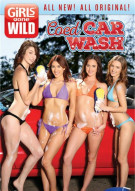 Girls Gone Wild: Coed Car Wash Porn Movie