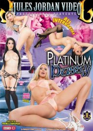 Platinum Pussy Porn Movie