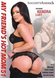 My Friends Hot Mom Vol. 51 Porn Movie