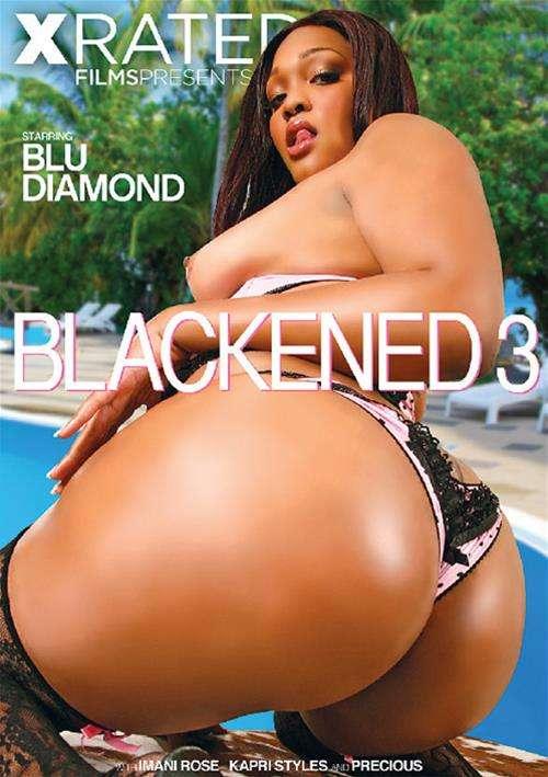 Blackened 3 All Sex Big Boobs Naturally Busty