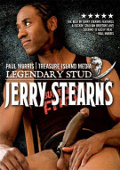 Legendary Stud: Jerry Stearns Porn Movie