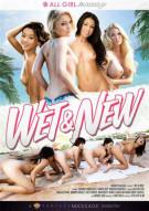 Wet & New Porn Movie