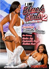 I Like Black Girls 2 Porn Movie