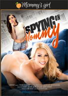 Spying On Mommy Porn Movie