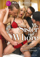 My Sister is a Whore Porn Movie