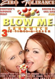 Blow Me Sandwich 3 Porn Video