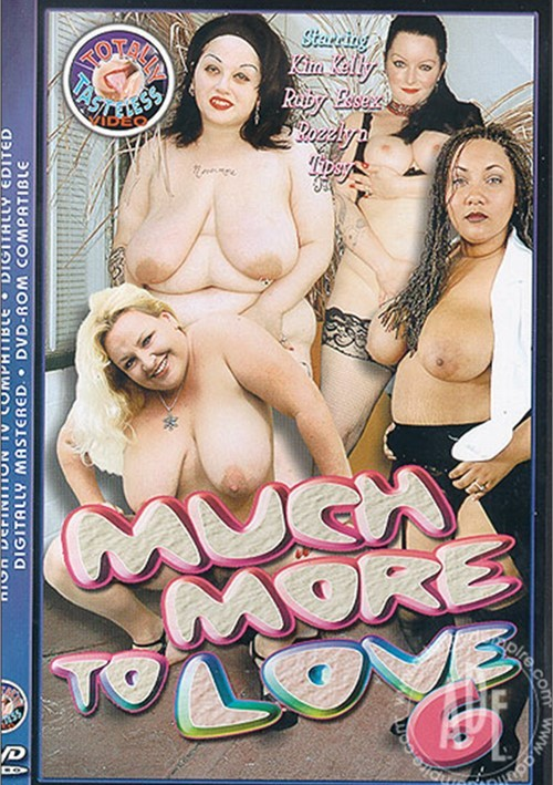 Much More to Love #6 Feb 05 2004 All Sex Kim Kelly