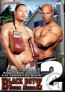 Black Boyz Home Alone 2 Porn Video