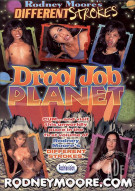 Rodney Moore's Different Strokes: Drool Job Planet Porn Video