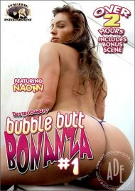 Bubble Butt Bonanza #1 Porn Movie