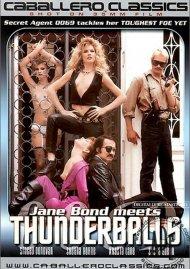 Jane Bond Meets Thunderballs Porn Video