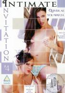 Intimate Invitation #4 Porn Movie