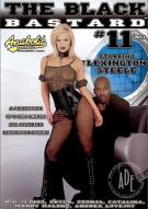 Black Bastard #11, The Porn Video