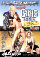 Girls On Film Hardcore Porn Movie