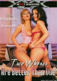 Two Whores Are Better Than One Porn Video