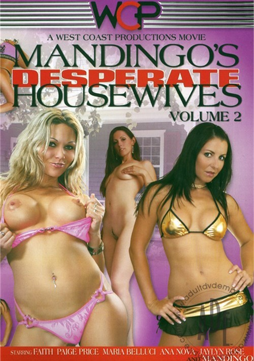 Mandingos Desperate Housewives 2