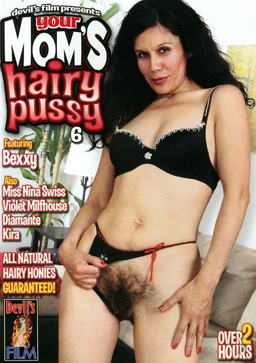 hairy-mothers-pussy
