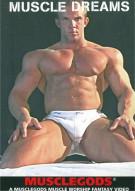 Muscle Dreams Porn Movie