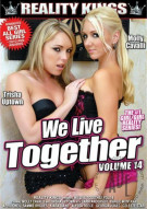 We Live Together Vol. 14 Porn Movie