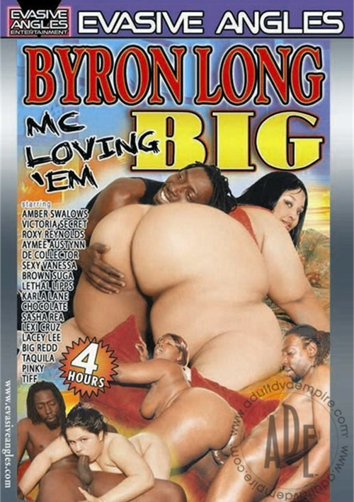 Byron Long Mc Loving Em Big