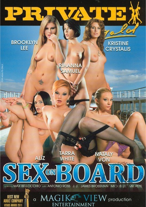 Sex On Board image