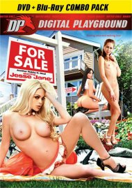 For Sale (DVD + Blu-ray Combo) Porn Movie