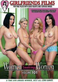 Women Seeking Women Vol. 101 Porn Movie