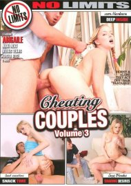 Cheating Couples Vol. 3 Porn Movie