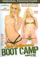 Ash Hollywoods Boot Camp Vol. 5 Porn Movie