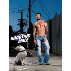 Shooting Male Sex Toy