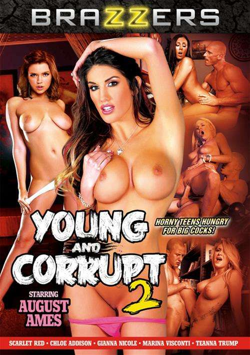Young And Corrupt 2 (2016) DVDRip