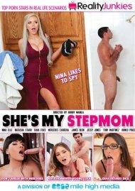 Shes My Stepmom Porn Movie