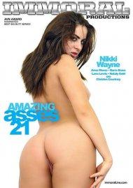 Amazing Asses Vol. 21 Porn Movie