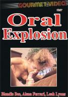 Oral Explosion Porn Movie