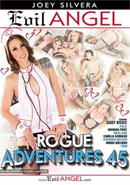 Rogue Adventures 45 HD porn video from Evil Angel.
