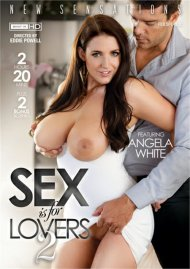 Sex Is For Lovers 2 Porn Movie