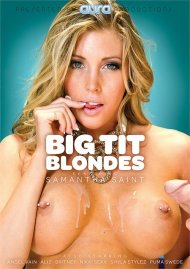 Big Tit Blondes Porn Video