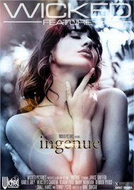 Ingenue DVD porn movie from Wicked Pictures.