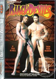 Black Devils Porn Video